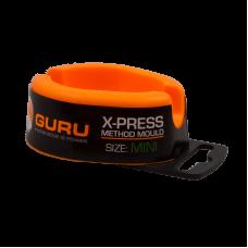 Пресс-форма для кормушки GURU X-Press Method Mould Mini