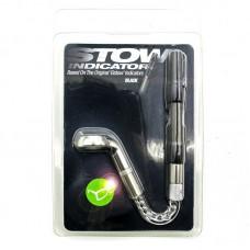Механический индикатор поклевки Korda Stow Indicator Complete Assembly Black, шт