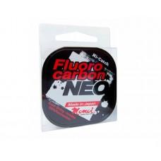"Леска MOMOI ""HI-Catch Fluorocarbon Neo""0.18mm 25m"