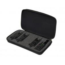 Набор электронных сигнализаторов Carp Pro Cratus 3+1