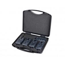 CARP PRO Набор электронных сигнализаторов Flapper ST 4+1 Camo