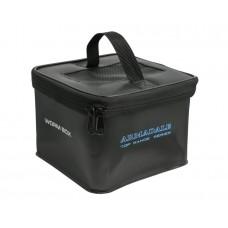 Емкость для червей Flagman Armadale Worm Box Eva 20x20x15см