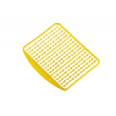 Стопор для бойлов Carp Pro 90 шт желтый