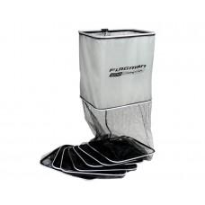 Садок FLAGMAN прямоугольный Rubber mesh - 4м (50x40 см)