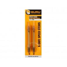 Вставка для кормушки GURU X-Safe Quick Change Elastics Mini белая