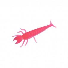 """Виброхвост Odonata 2"""" 5 см pink (8 pcs)"""