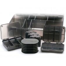 Коробка KORDA Bundle Deal в комплекте: KBOX6, KBOX7, KBOX10, KBOX12, KBOX14