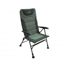 Carp Pro Кресло-шезлонг с регулировкой наклона спинки XL