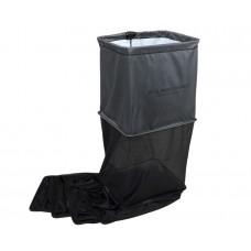 Садок FLAGMAN прямоугольный 50x40cm black mesh 3.0m