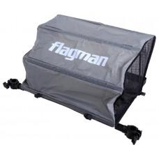 Стол с тентом и креплением на платформу FLAGMAN 39х49 см, D-25/30/36mm