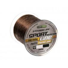 Леска CARP PRO Sport Line Flecked Gold  1000M 0,335 mm