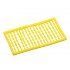 CARP PRO Стопор для бойлов желтый цвет