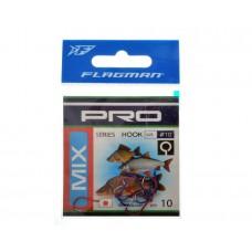 Крючки Flagman Mix Pro №10