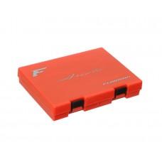 Коробка для блесен Flagman Areata Spoon Case Orange 200*140*35, шт