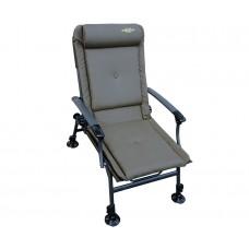 Кресло карповое CARP PRO складное (водоотталкивающая ткань)