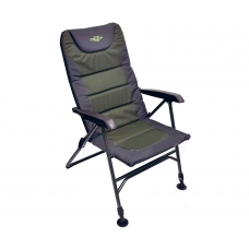 Carp Pro Кресло-шезлонг с регулировкой наклона спинки