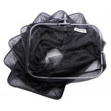 Садок FLAGMAN прямоугольный Keepnet 35x45cm nylon mesh 2.0m