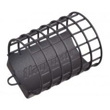 Кормушка фидерная Flagman Wire Cage S 26x24 мм 30 г
