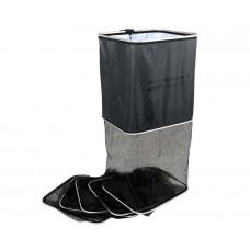 Садок FLAGMAN прямоугольный Rubber mesh - 3м (50x40 см)