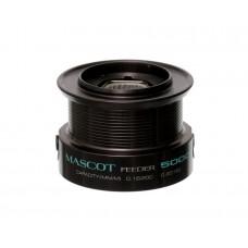 Запасная металлическая шпуля MASCOT FEEDER 5000, шт