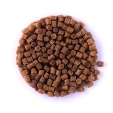 """Coppens пеллетc """"PREMIUM COARSE FEED"""" 2 мм 0,7кг."""
