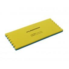 Мотовило Flagman Eva Rig Blue/Yellow 15х6х0.8см
