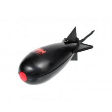 Spomb Black Ракета для прикормки midi, шт