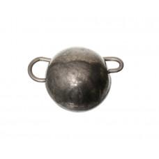 Вольфрамовая чебурашка Flagman Tungsten Jig Head 3g 3шт