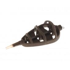 CARP PRO Кормушка  Sensitive Method feeder L 35 gr, шт