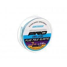 Амортизатор Flagman Deluxe Fluo Pole Elastic 7м 0.9мм