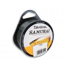 DAIWA Леска SAMURAI Mono Karp 0.25mm 500m, шт