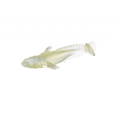 "Виброхвост Flagman Bullfish 1.5"" Phantom"
