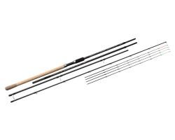 Удилище фидерное FLAGMAN Mantaray Elite medium Feeder 11,6-12,6(350-380)  70гр